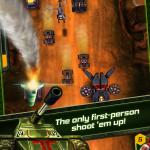 Скриншот Tank Invaders – Изображение 4