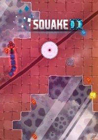 SQUAKE – фото обложки игры
