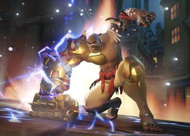 Кулак Смерти (Думфист): подробный разбор нового героя Overwatch
