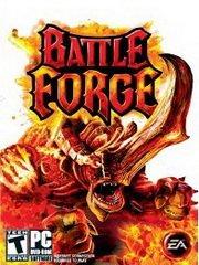Обложка BattleForge