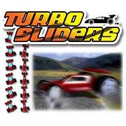 Turbo Sliders – фото обложки игры