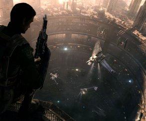 Новая игра по Star Wars похожа на Uncharted: все-таки про Хана Соло?