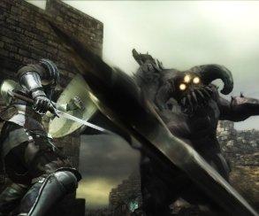 Demon's Souls запустили наPCспомощью эмулятора PlayStation3