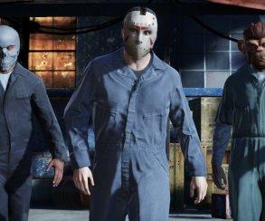 Прогноз по продажам GTA 5 оценивается в 18 млн копий