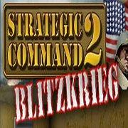 Обложка Strategic Command 2: Blitzkrieg