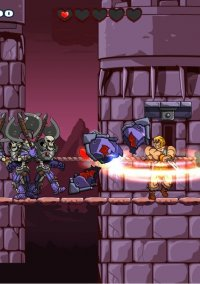 He-Man: The Most Powerful Game in the Universe – фото обложки игры