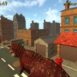 Скриншот Dinosaur Simulator – Изображение 4