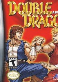 Обложка Double Dragon Advance