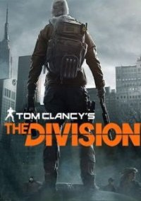 Обложка Tom Clancy's The Division