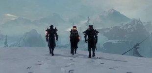 Destiny: Rise of Iron. Релизный трейлер