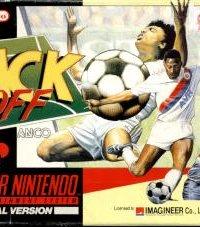 Обложка Kick Off