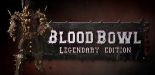 Blood Bowl: Legendary Edition. Видео #1