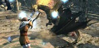 Dragon's Dogma Online. Релизный трейлер для Японии