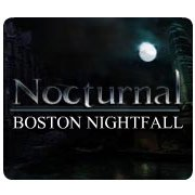 Обложка Nocturnal: Boston Nightfall