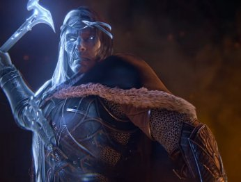 Смотрим трейлер Middle-Earth: Shadow of War