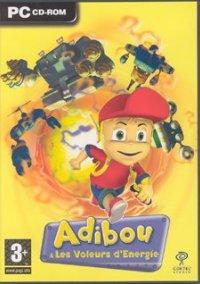 Обложка Adibou et les voleurs d'énergie