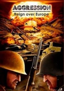 Agression: Reign Over Europe