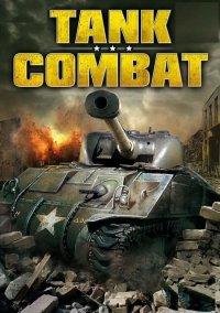 Обложка Tank Combat
