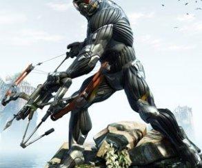 Трейлер Crysis 3