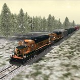 Скриншот Microsoft Train Simulator
