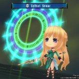 Скриншот Hyperdevotion Noire: Goddess Black Heart