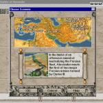 Скриншот The Great Battles of Alexander – Изображение 12