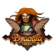 Обложка The Dracula Files