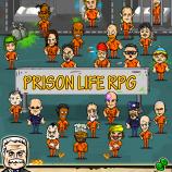Скриншот Prison Life RPG