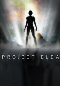 Обложка Project Elea