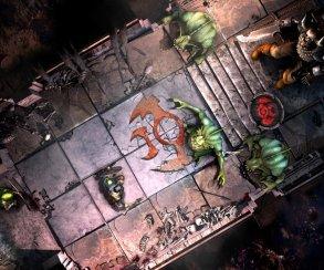Unreal Engine 4 впервые лицензировал независимый мобильный разработчик