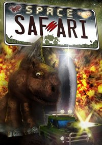Обложка Space Safari