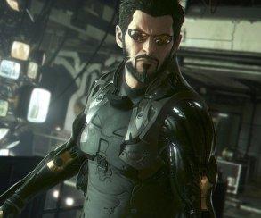 Разработчики Deus Ex: Mankind Divided пока не готовы к мультиплееру