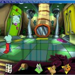 Скриншот Pajama Sam 3: You Are What You Eat from Your Head to Your Feet – Изображение 18