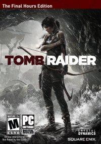 Tomb Raider: The Final Hours Edition – фото обложки игры