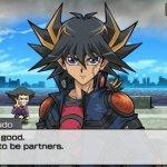 Скриншот Yu-Gi-Oh! 5D's Tag Force 4 – Изображение 13