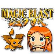 Обложка Magic Blast