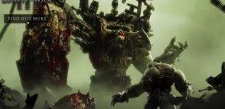 Warhammer 40.000: Dawn of War III. Фракция Орков
