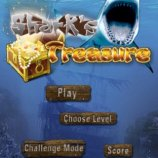 Скриншот Shark's Treasure: The quest of the mermaids