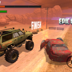 Скриншот Get To The Chopper – Изображение 1