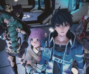 Star Ocean: Integrity and Faithlessness может заглянуть на PC