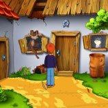 Скриншот Трое из Простоквашино: День рождения Дяди Федора
