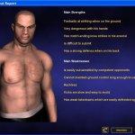Скриншот World of Mixed Martial Arts – Изображение 2
