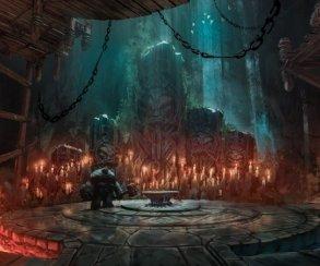 11 восхитительных концепт-артов Darksiders 3. Очень красиво