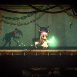 Скриншот htoL#NiQ: Hotaru no Nikki – Изображение 2