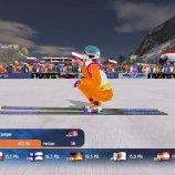 Скриншот Ski Jumping 2005: Third Edition
