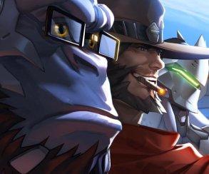 Blizzard убрала из Overwatch экран со счетом и статистикой матча
