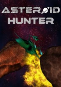 Обложка Asteroid Hunter