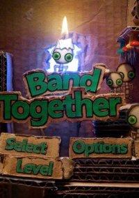 Обложка Band Together