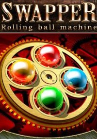 Обложка Swapper -The Rolling Ball Machine