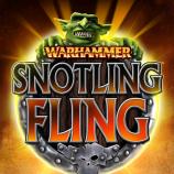 Скриншот Warhammer: Snotling Fling
